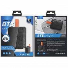 Coluna Bluetooth LT PLUS C6102